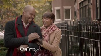 OurTime.com TV Spot, 'Singles Over 50' - Thumbnail 5