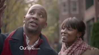 OurTime.com TV Spot, 'Singles Over 50' - Thumbnail 6