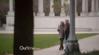 OurTime.com TV Spot, 'Singles Over 50' - Thumbnail 7