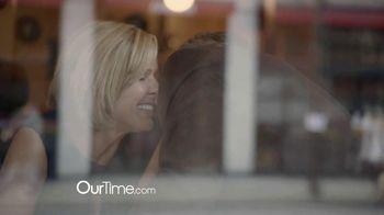 OurTime.com TV Spot, 'Singles Over 50' - Thumbnail 8
