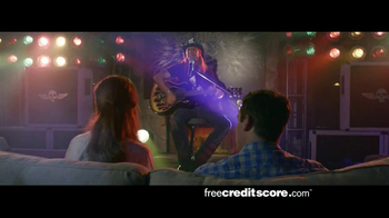 FreeCreditScore.com TV Spot Featuring Bret Michaels - Thumbnail 7