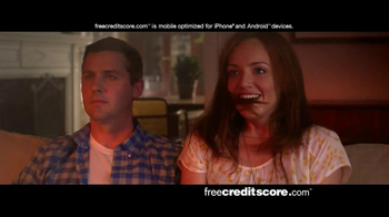 FreeCreditScore.com TV Spot Featuring Bret Michaels - Thumbnail 9
