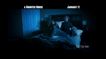 A Haunted House - Alternate Trailer 3