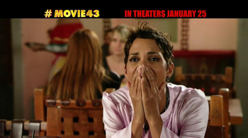 Movie 43 - Alternate Trailer 7