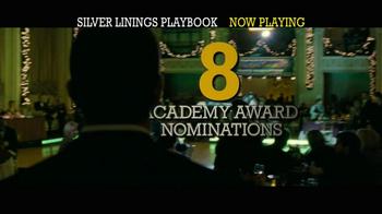 Silver Linings Playbook - Alternate Trailer 27