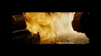 The Last Stand - Alternate Trailer 8