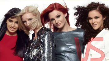 Vidal Sassoon Pro Series TV Spot, 'Salon Quality'