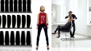 Vidal Sassoon Pro Series TV Spot, 'Salon Quality' - Thumbnail 2