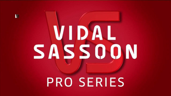 Vidal Sassoon Pro Series TV Spot, 'Salon Quality' - Thumbnail 5