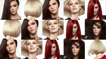 Vidal Sassoon Pro Series TV Spot, 'Salon Quality' - Thumbnail 6
