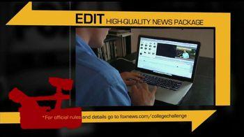 Fox News Channel College Challenge TV Spot