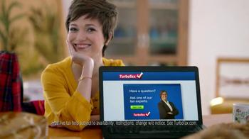 TurboTax TV Spot, 'Federal Return' - Thumbnail 8