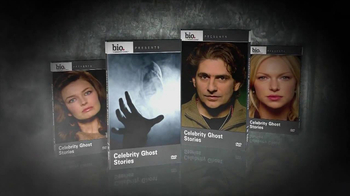 Celebrity Ghost Stories, Psychic Kids and Harry Potter TV Spot  - Thumbnail 4