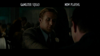 Gangster Squad - Alternate Trailer 33