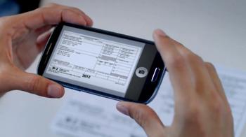 TurboTax TV Spot, 'Mobile Solutions' - Thumbnail 4