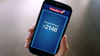 TurboTax TV Spot, 'Mobile Solutions' - Thumbnail 7