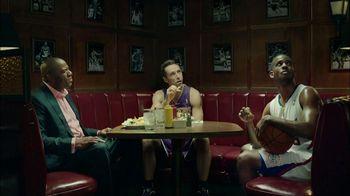 NBA TV Spot, 'Unbelievable is Big' Featuring Magic Johnson