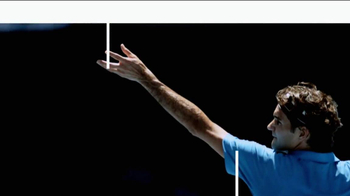 Rolex Oyster Perpetual TV Spot Featuring Roger Federer - Thumbnail 4