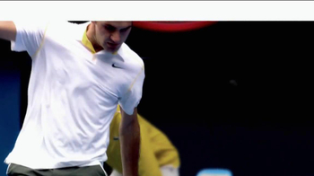 Rolex Oyster Perpetual TV Spot Featuring Roger Federer - Thumbnail 6