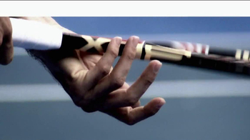Rolex Oyster Perpetual TV Spot Featuring Roger Federer - Thumbnail 7