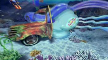Fruit Loops TV Spot, 'Surf Wagon Game' - Thumbnail 8