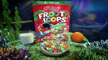 Fruit Loops TV Spot, 'Surf Wagon Game' - Thumbnail 9