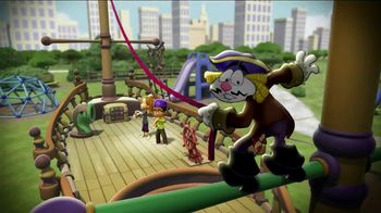 Trix Yogurt TV Spot, 'Pirate Ship'