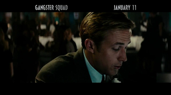 Gangster Squad - Alternate Trailer 21