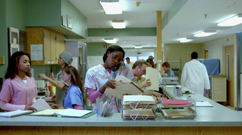 Capella University TV Spot 'Nursing Schools' - Thumbnail 3