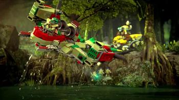 LEGO Legends of Chima TV Spot, 'Croc Thieves' - Thumbnail 9