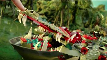 LEGO Legends of Chima TV Spot, 'Croc Thieves' - Thumbnail 2