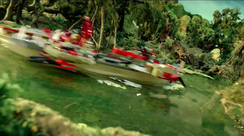 LEGO Legends of Chima TV Spot, 'Croc Thieves' - Thumbnail 3