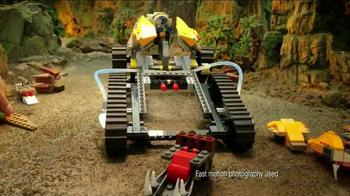 LEGO Legends of Chima TV Spot, 'Croc Thieves' - Thumbnail 4