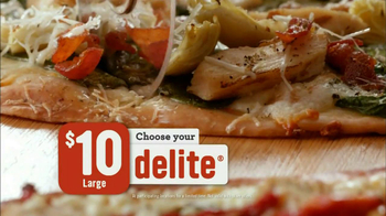 Papa Murphy's Delite Pizza TV Spot, 'Bring the Family Together' - Thumbnail 5