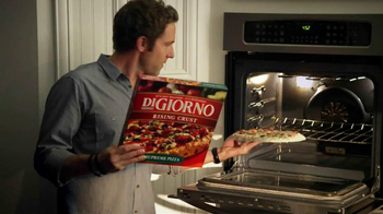DiGiorno Supreme TV Spot, 'DiGiorno or Delivery' - Thumbnail 1