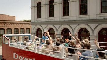 Phillips Colon Health TV Spot, 'Double Decker Bus' - Thumbnail 7