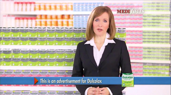 Dulcolax Overnight Relief Laxative Tablets TV Spot, 'Faster Relief'  - Thumbnail 2