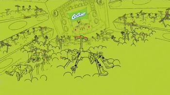 GoGurt TV Spot, 'Free Music Rock Out' - Thumbnail 3