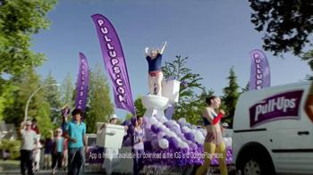 Huggies Pull-Ups TV Spot, 'First Flush' - Thumbnail 10
