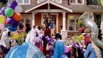 Huggies Pull-Ups TV Spot, 'First Flush' - Thumbnail 6