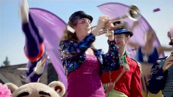 Huggies Pull-Ups TV Spot, 'First Flush' - Thumbnail 7