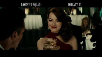 Gangster Squad - Alternate Trailer 22
