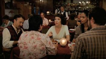 Tums TV Spot, 'Spaghetti Whiplash' - Thumbnail 1