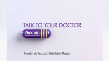 Nexium TV Spot, 'Day and Night Relief' - Thumbnail 3