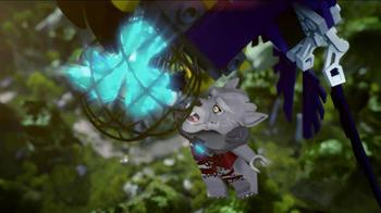 LEGO Legends of Chima TV Spot, 'Magical Chi' - Thumbnail 10
