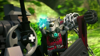 LEGO Legends of Chima TV Spot, 'Magical Chi'