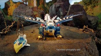 LEGO Legends of Chima TV Spot, 'Magical Chi' - Thumbnail 4