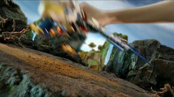 LEGO Legends of Chima TV Spot, 'Magical Chi' - Thumbnail 5