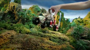 LEGO Legends of Chima TV Spot, 'Magical Chi' - Thumbnail 6