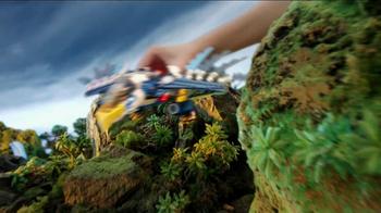 LEGO Legends of Chima TV Spot, 'Magical Chi' - Thumbnail 7